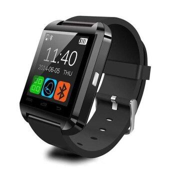 U Watch Bluetooth Smart Watch รุ่น U8 - สีดำ