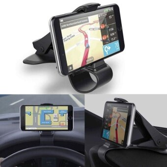Universal Car Dashboard Cell Phone GPS Mount Holder Stand HUDDesign Cradle New - intl
