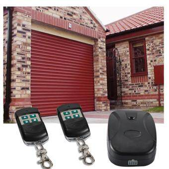 Universal garage door remote control wireless gate remote wireless control controller smart remote controller for Chain motor