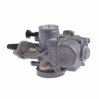Universal Motorcycle 30mm Carburetor For Keihin Carb PWK MikuniWith Power Jet - intl