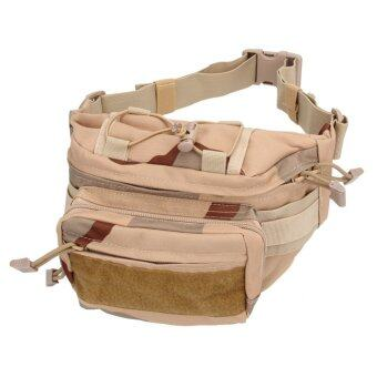 Utility Tactical Waist Pack Pouch Military Camping Hiking ACU -intl