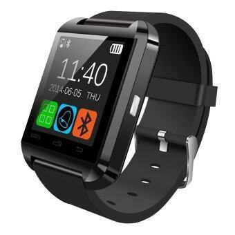 Uwatch U8 U Bluetooth Smart Watch รุ่น U8 (สีดำ)