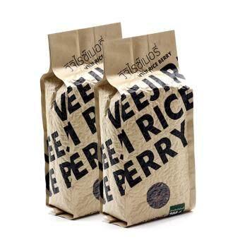 Veeji Rice Berry - 2