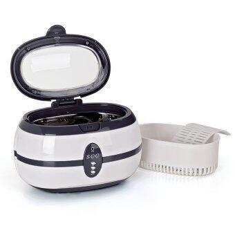 VGT-800 Household mini ultrasonic jewelry cleaner AC220~240V 50Hz
