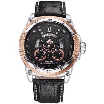 ซื้อ/ขาย WEIDE นาฬิกาสปอร์ต กันน้ำ 30 เมตร - WEIDE UV1605