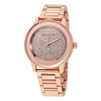 Women's wristwatch - Michael Kors MK6210