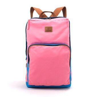 WXD Bag Laptop รุ่น CG033 (Pink)