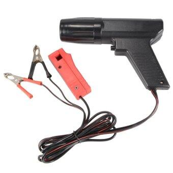 Harga XCSOURCE Professional Ignition Timing Light Strobe Lamp InductivePetrol Engine for Car Motorcycle Marine MA1167 - intl