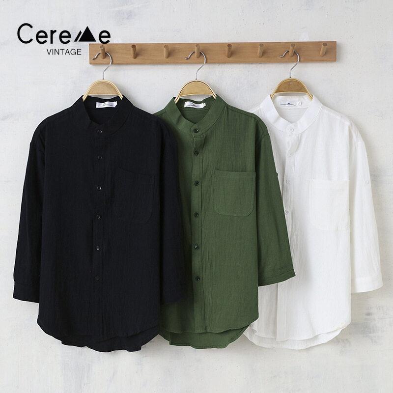 เสื้อผ้าผู้ชายฤดูร้อนวินเทจพิมพ์เก๋อินเทรนด์ฮาวายสไตล์ระบายอากาศเสื้อเชิ้ตลำลองสำหรับผู้ชาย 2021 ใหม่ 21041213
