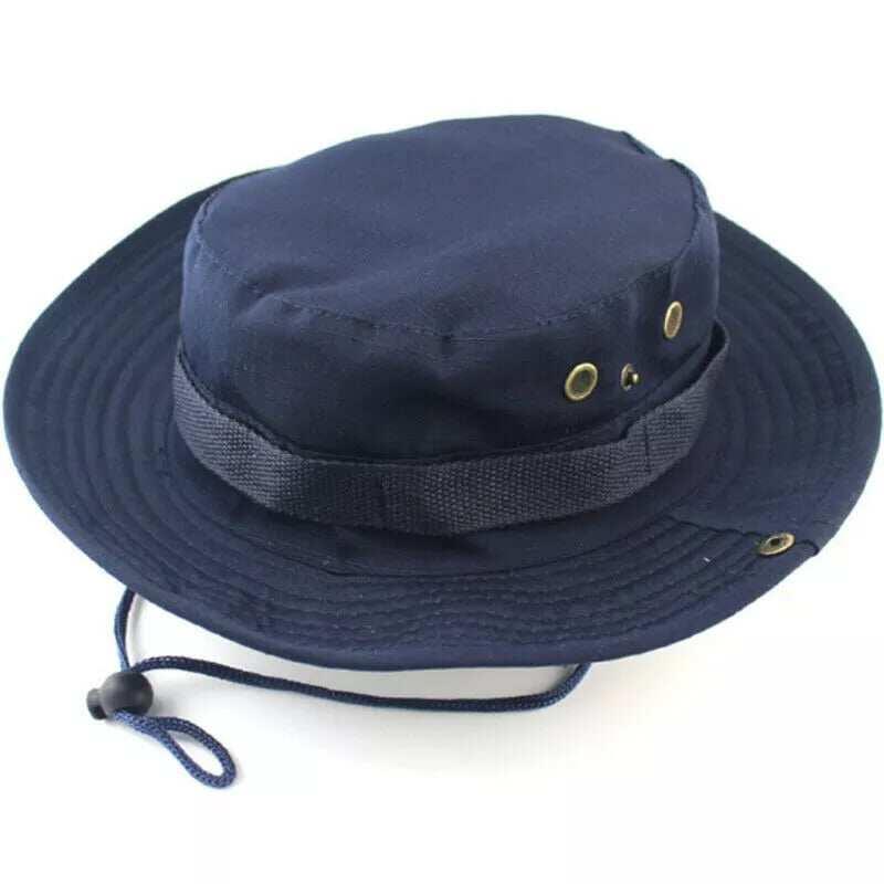 หมวก ? หมวกปีกกว้างลายทหาร หมวกตกปลา หมวกเดินป่า หมวกผู้ชาย?HAT OF ADVANTURE?ผ้าเกรดดีมาก ทนแดดทนฝน?มีของพร้อมส่งทันที ✅