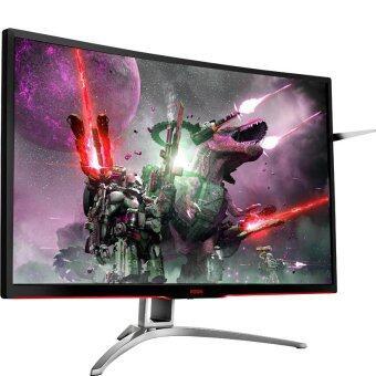 AOC 31.5\ Curved Gaming Monitor AG322FCX FHD FreeSync 144hz DP HDMI