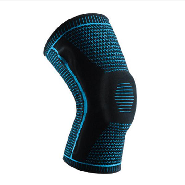 [ซื้อ 1แถม1 ] สายรัดเข่าระดับมืออาชีพ Professional Knee support ผ้ารัดเข่า ซัพพอร์ตและพยุงกล้ามเนื้อ ออกกำลังกาย เล่นกีฬา เซฟตี้เข่า สนับเข่า