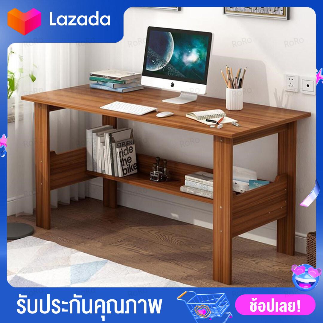 RoRo 120cm โต๊ะคอม โต๊ะ โต๊ะทำงาน โต๊ะคอมพิเตอร์ โต๊ะวางของ โต๊ะเขียนหนังสือ ไม้ โต๊ะทำงานถูกๆ โต๊ะคอมทำงาน โต้ะทำงาน โต๊ะวางคอม โต๊คอมพิวเตอร์ โต๊ะทำงานเข้ามุม โต๊ะไม้ โต๊ะสำนักงาน computer desk table โต๊ะคอมพิวเตอร์ โต๊ะทำงานเก๋ๆ โต้ะคอม โต๊ะคอมเล่นเกม