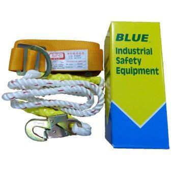 BEC เข็มขัดนิรภัย ( ปีนเสา ) SAFETY BELT 1.8 M