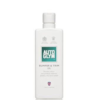 Autoglym BumperTrim Gel 325 ml. น้ำยาบำรุงรักษาพลาสติก กันชนภายนอก 325 มล.