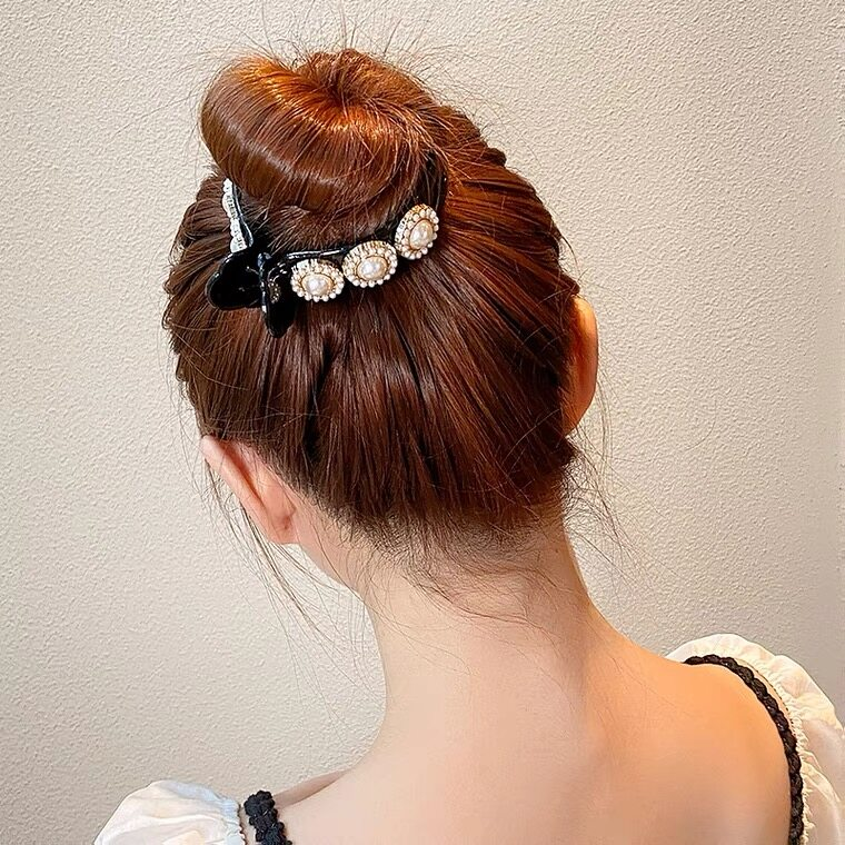 กิ๊บสายรุ้งกิ๊บเก๋กิ๊บเก๋สำหรับผู้หญิงเครื่องประดับผมที่คาดผม Rainbow Hairpin Stylish Hair Clips for Women Sweet Barrettes Headband Hair Accessories