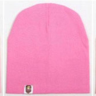 หมวกทารก หมวกกันหนาว หมวกเด็กทรงเกาหลี หมวกเด็กอ่อน