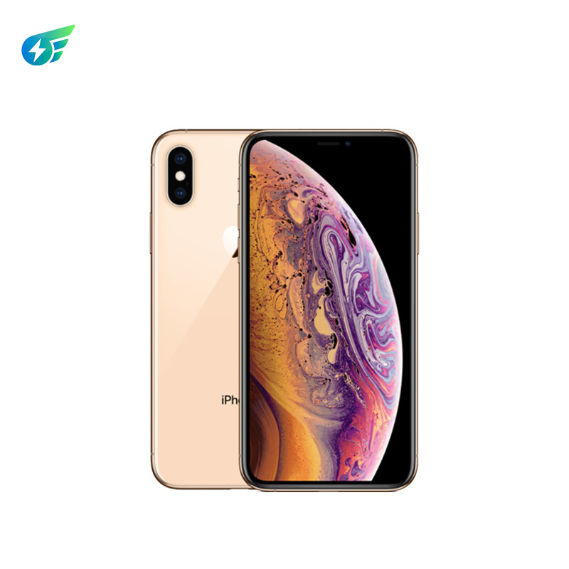 Uesd Original Apple iPhone XS Max 64/256GB 6.5 inches mobile phone Unlocked iPhone XS max smart phone 95%New