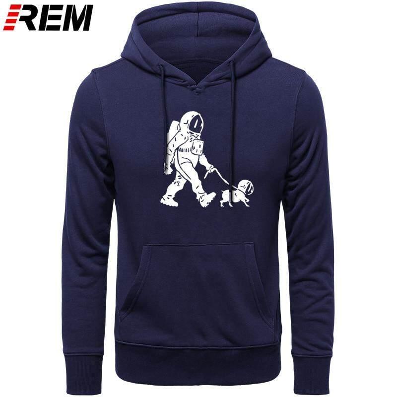 SHFL Men's H2O Delirious Real Delirious Cool Hoodie Sweatshirts Or Diy  Printing