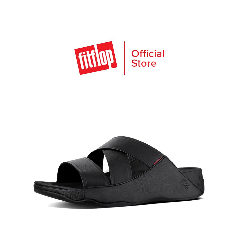 FITFLOP รองเท้าลำลองผู้ชาย CHI รุ่น B08 รองเท้าผู้ชาย