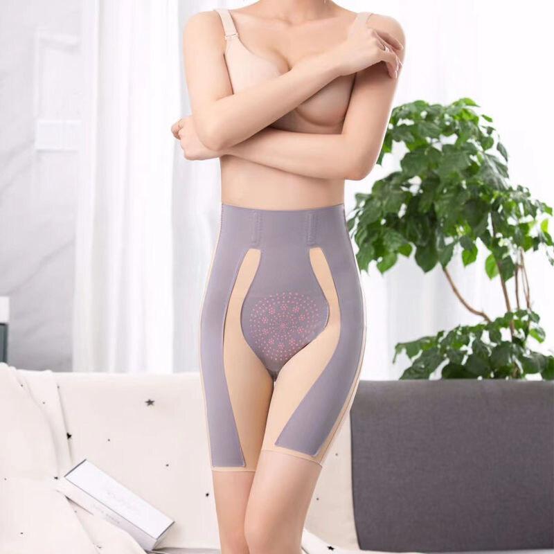 ISABELLA กางเกงในผู้หญิง กางเกงสเตย์ กางเกงในเอวสูง กางเกงในรัดรูป กางเกงซับใน เก็บพุง ยกสะโพกหลังคลอด 002