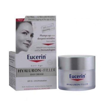 Eucerin Hyaluron Filler 3D Filler Day Creame 50 ml