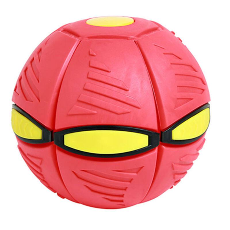 COCO MALL Flying Ball ของเล่นเด็ก ลูกบอลเด้งผิดรูป ของเล่นบีบอัด