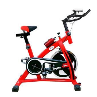 Homefittools จักรยานออกกำลังกาย SB-001 (สีแดง)