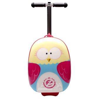 HY-PRO ZINC FLYTE SCOOTER OWL