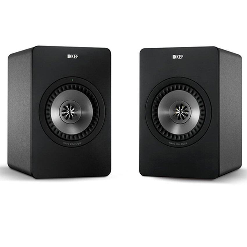 กำแพงเพชร KEF X300A Digital Hi-Fi Speakers