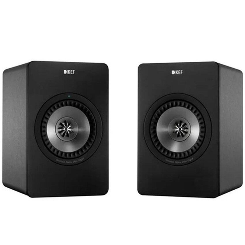 ขอนแก่น KEF X300A Wireless (Black)