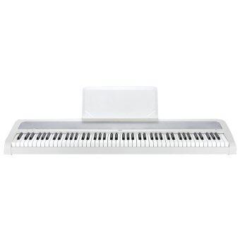 Korg เปียโนไฟฟ้า 88 คีย์ รุ่น B-1 (White)