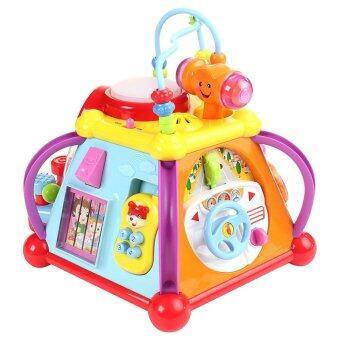 LookmeeShop กล่องกิจกรรม 6 ด้าน Little Joy Box