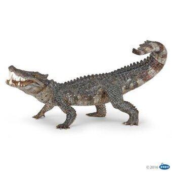 Papo : PPO55056* โมเดลไดโนเสาร์ Kaprosuchus