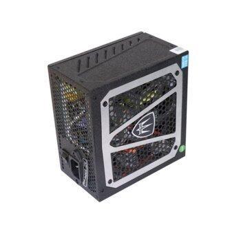 Plenty Power Supply ATX 550Watts Super Black3