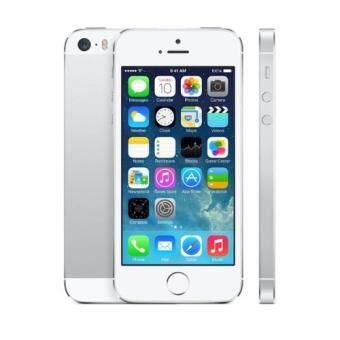 REFURBISHED APPLE iPhone 5s 16GB (Silver)