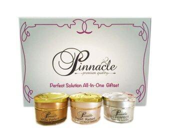 สวยใสหลักร้อย Pinnacle set