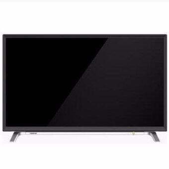 Toshiba smart TV  43L5650VT สมาร์ททีวี ขนาด 43 นิ้ว