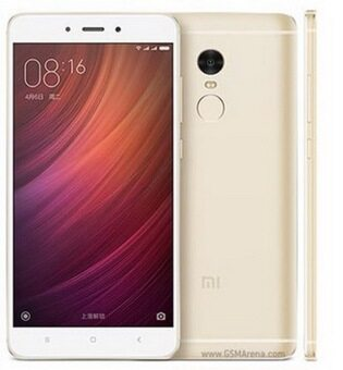 Xiaomi Redmi Note4 Ram4 64GB Gold