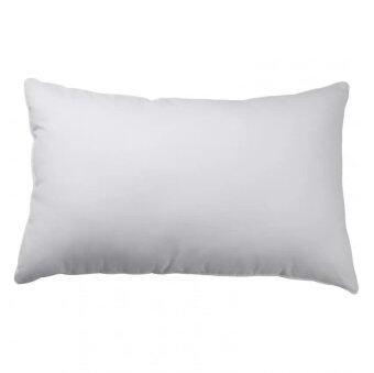 YINGYING หมอนขนเป็ดเทียม หมอนโรงแรม หนานุ่ม หลับสบาย Luxury Hotel Collection Pillows 1700 กรัม
